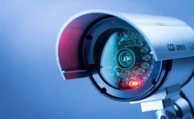 CCTV / Alarms
