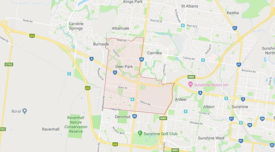Trusted Locksmith Deer Park – Sentry Locksmiths provide highly professional residential, commercial and emergency locksmithing services in Deer Park and the surrounding suburbs of Melbourne.