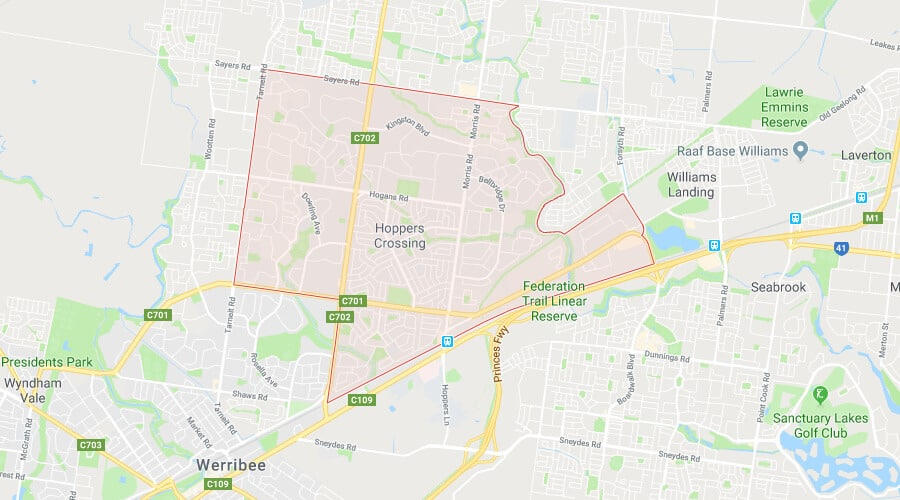 Trusted Locksmith Hoppers Crossing – Sentry Locksmiths provide highly professional residential, commercial and emergency locksmithing services in Hoppers Crossing and the surrounding suburbs of Melbourne.