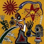 Truganini released by Midnight Oil on their 1993 Earth and Sun and Moon album.