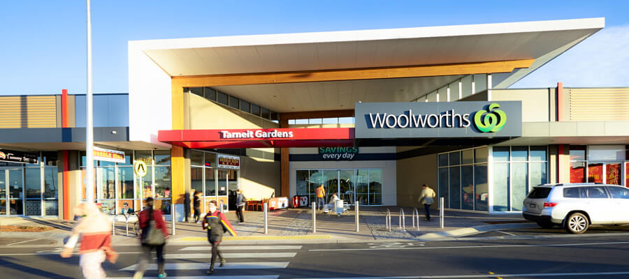 Tarneit Gardens Shopping Centre